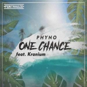 Phyno - One Chance ft. Kranium